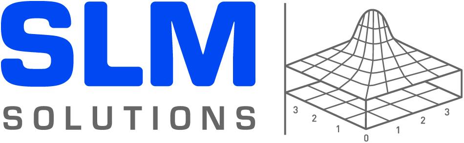 Logo SLM Solutions