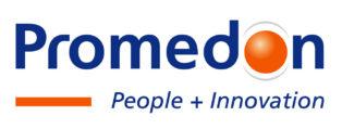 Logo promedon