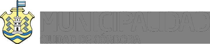 Logo Municipalidad Cordoba